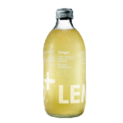 Limonaide ginger
