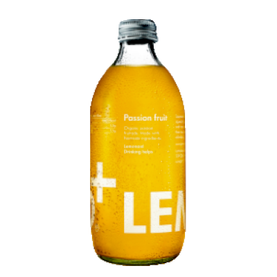 Limonaid passion