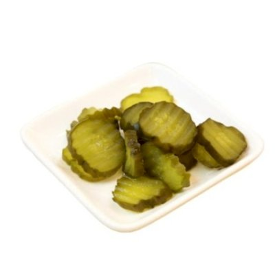 Cornichons pickles
